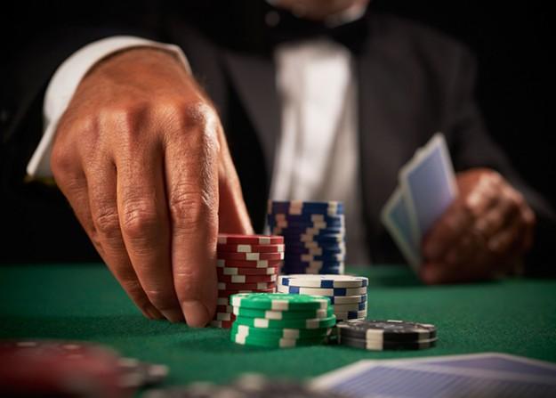 Увеличете Агресията Си на Покер Масата