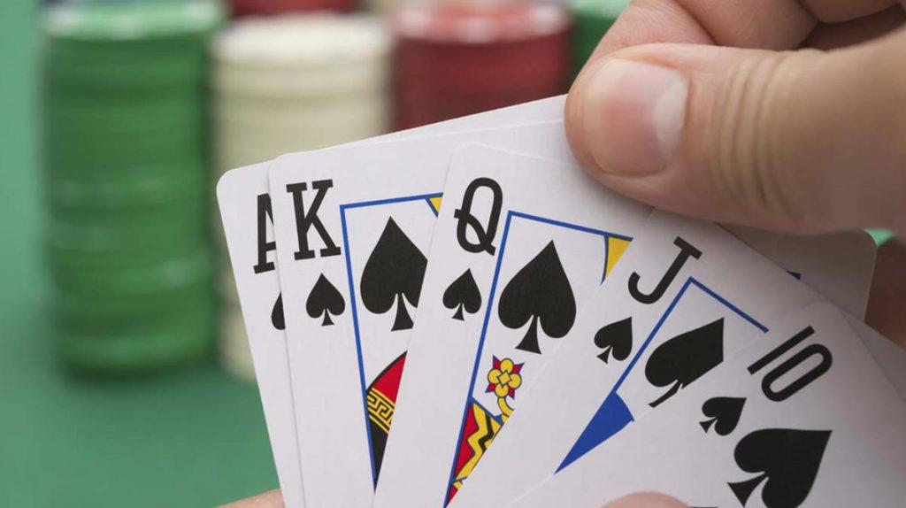 Лос Анджелис ще бъде домакин на благотворително покер събитие на Folded Flag Foundation
