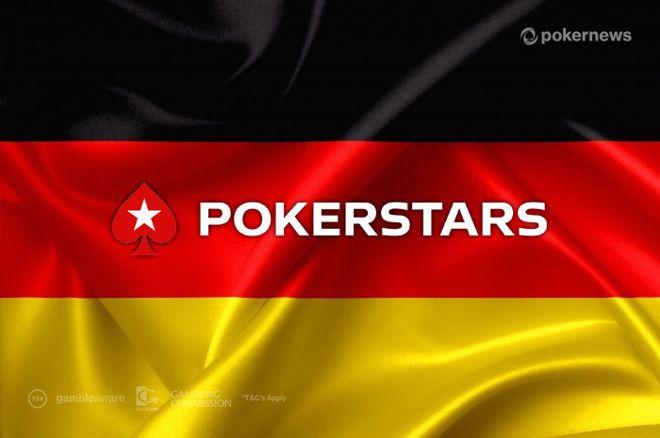 Германските играчи са изправени пред нови ограничения за онлайн покер