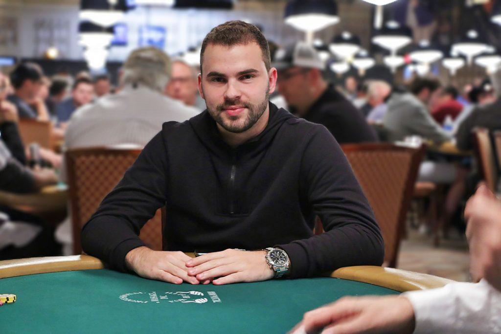 """Ренан Бруски спечели Световната покер серия """"Големите 500"""""""